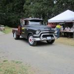 1955 GMC tow truck