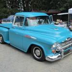 1957 Chev 3100