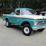 1966 Ford F250 4x4