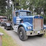 1974 Kenworth 825