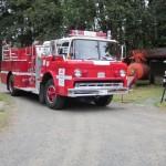 1979 Ford Firetruck