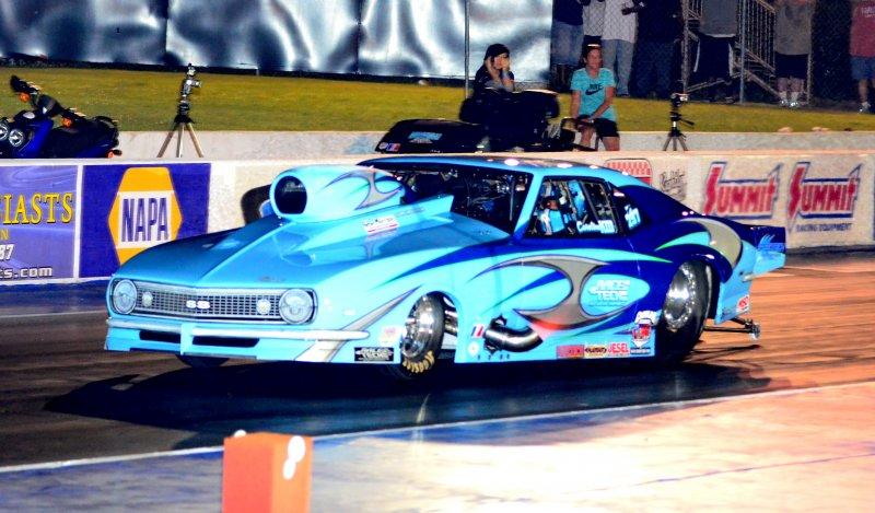 Race Tech Harvey Promod 2