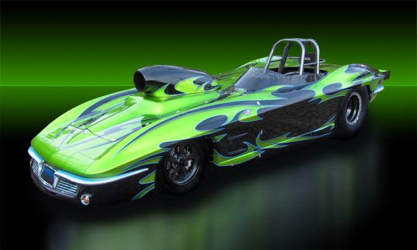 Race Tech Roadster