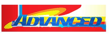 Advanced Powder Coatings Logo