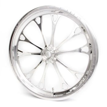 FRONT WHEELS