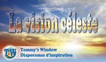 La vision céleste