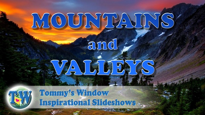 mountains,valleys,climb out,start over,painful,effort,journey,dark,defeat,problems,solutions,answer,progress,challenges