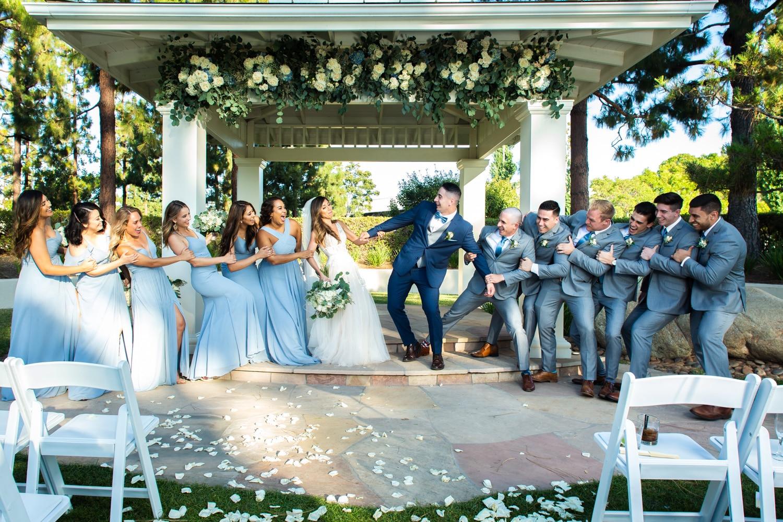Costa Mesa Wedding Videographer