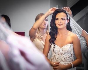 Wedding Prep Photos