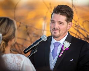 OC Wedding photographer Groom photos