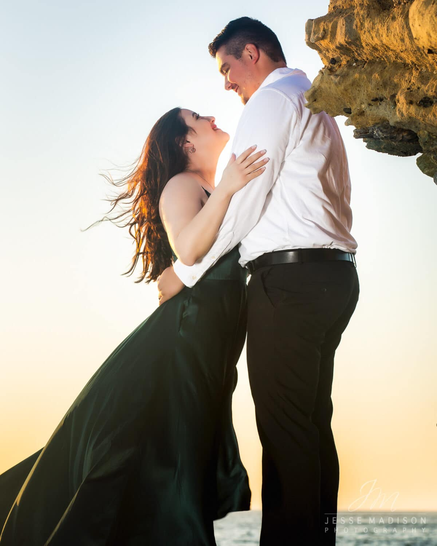 Engagement Photos OC