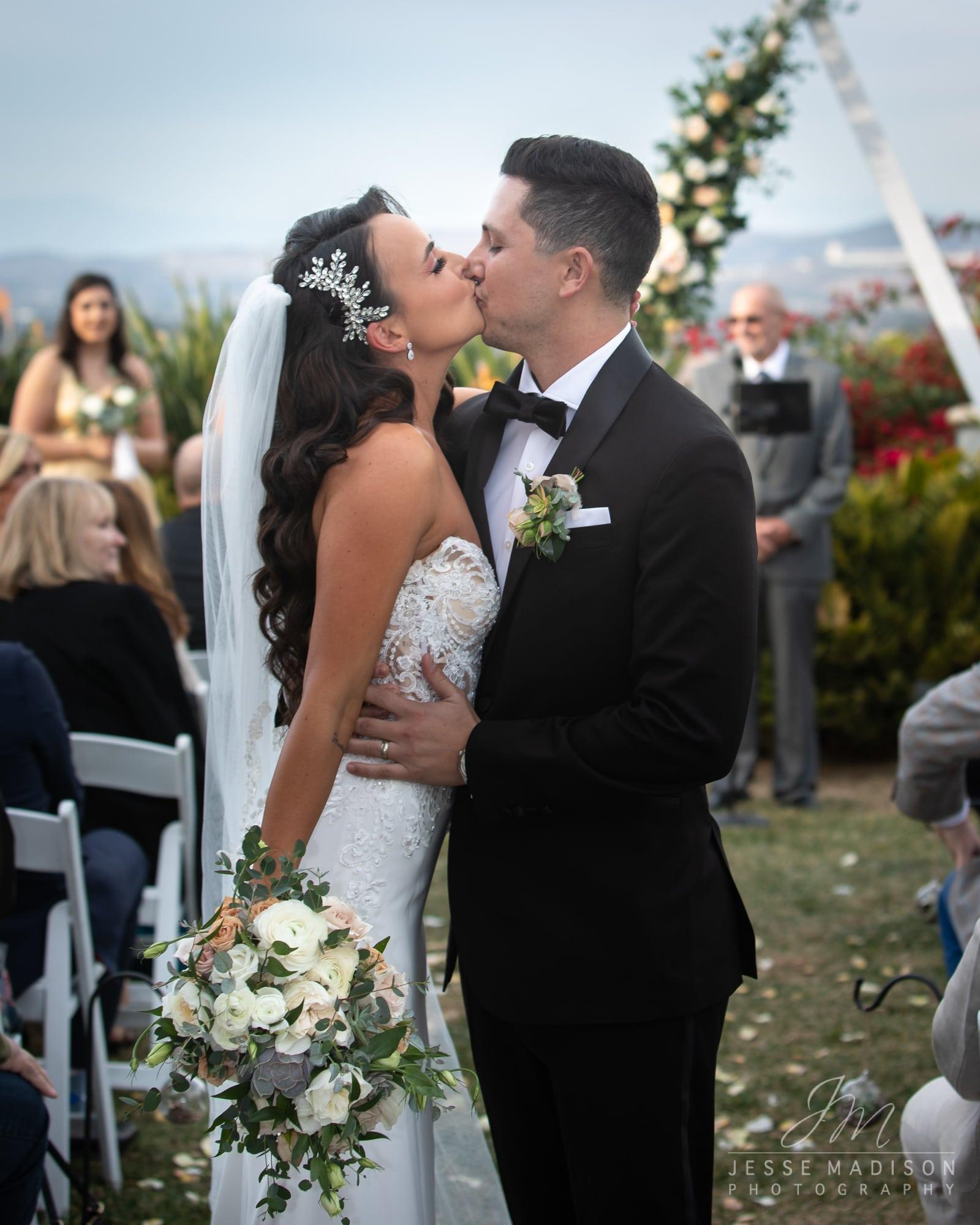OC Wedding Videographer