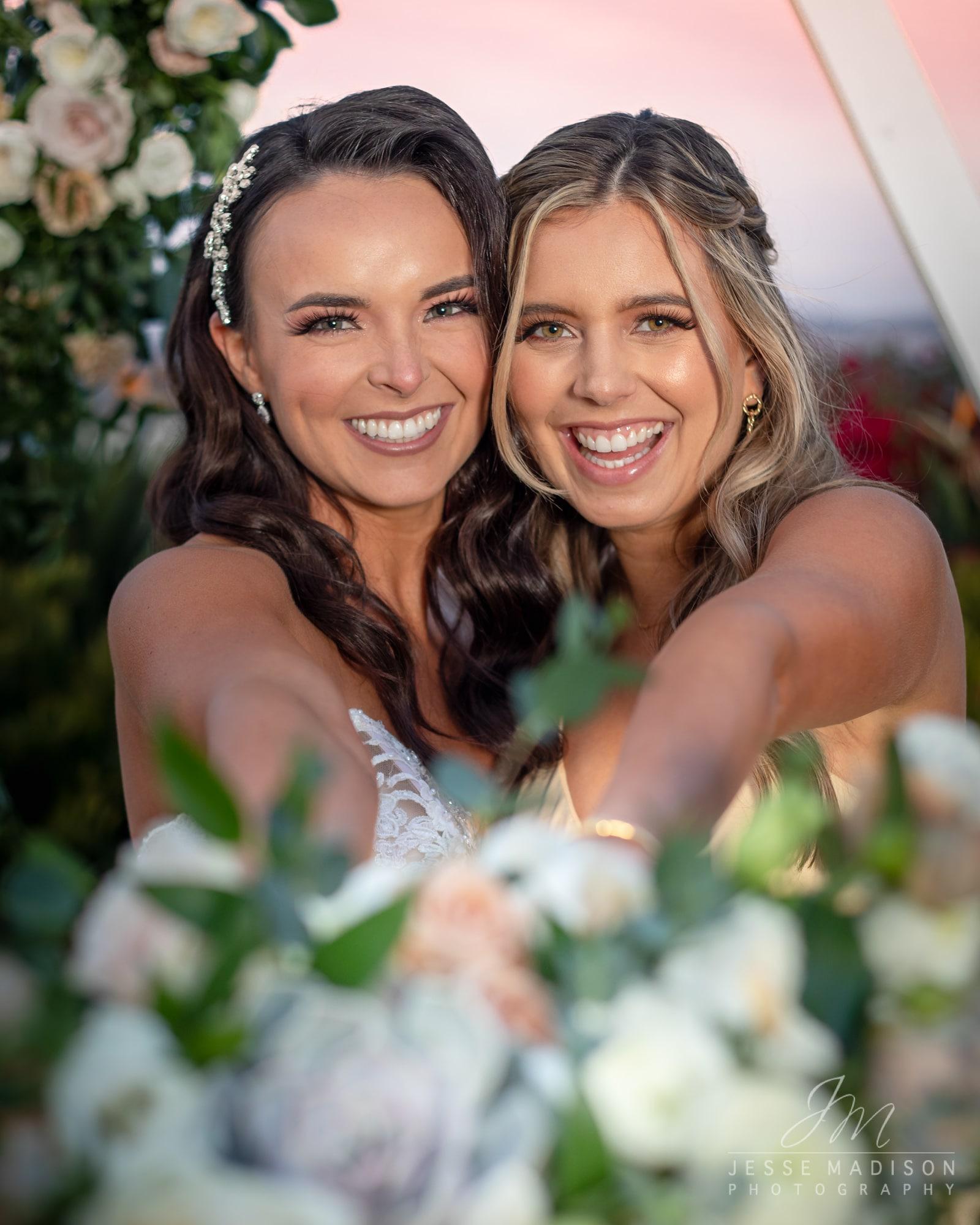 Orange County Bridal Photographer