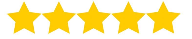 five stars photographer