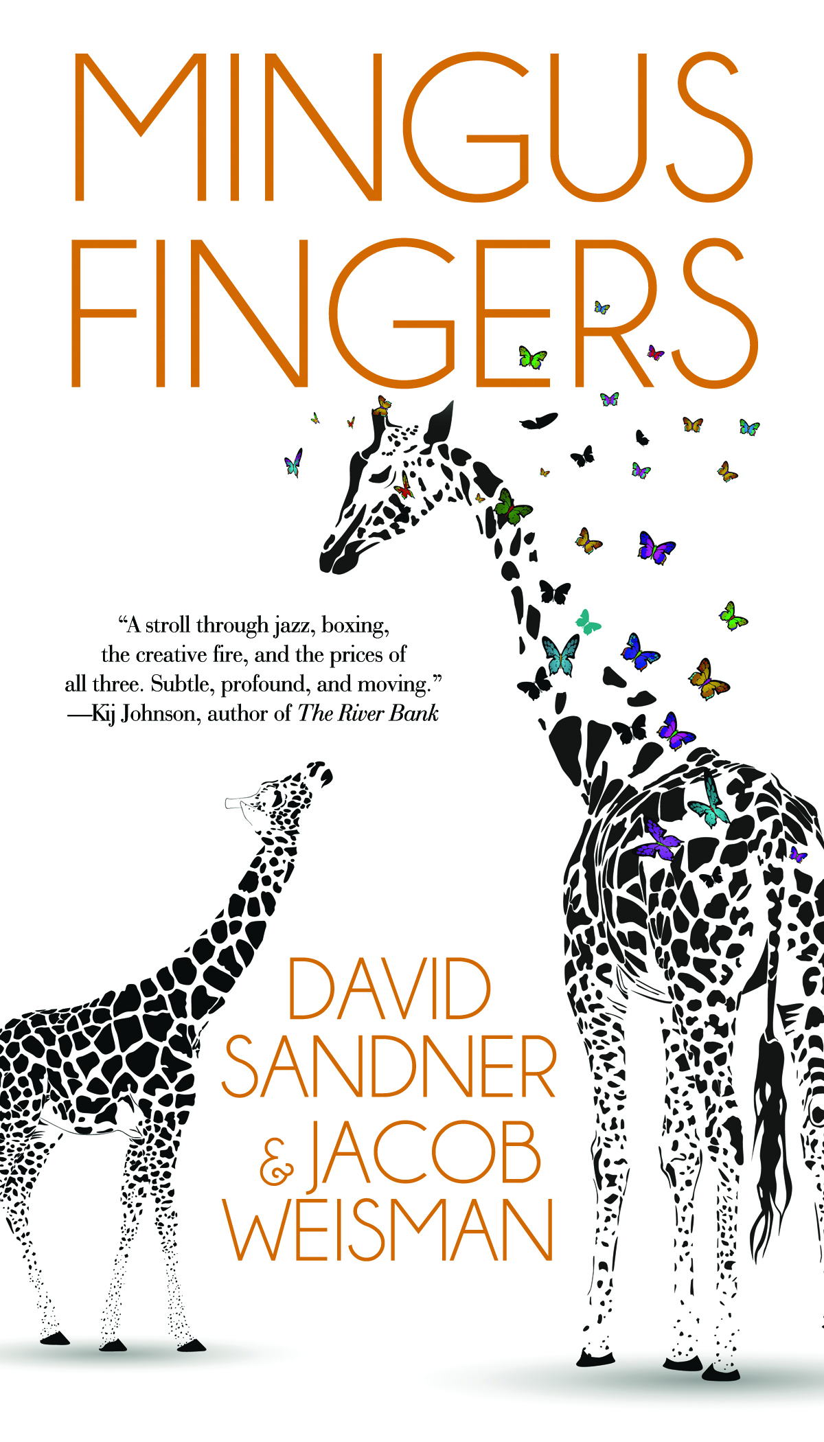 Mingus Fingers cover 5 D.indd