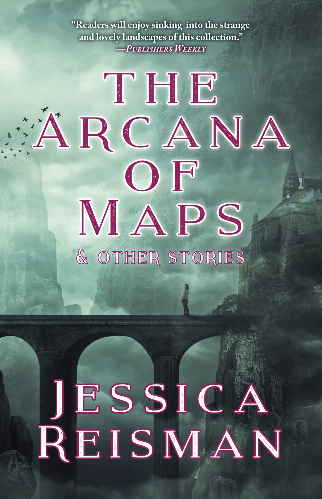 9781933846910_The Arcana of Maps_cover_rev1  B.indd