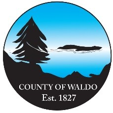 County of Waldo