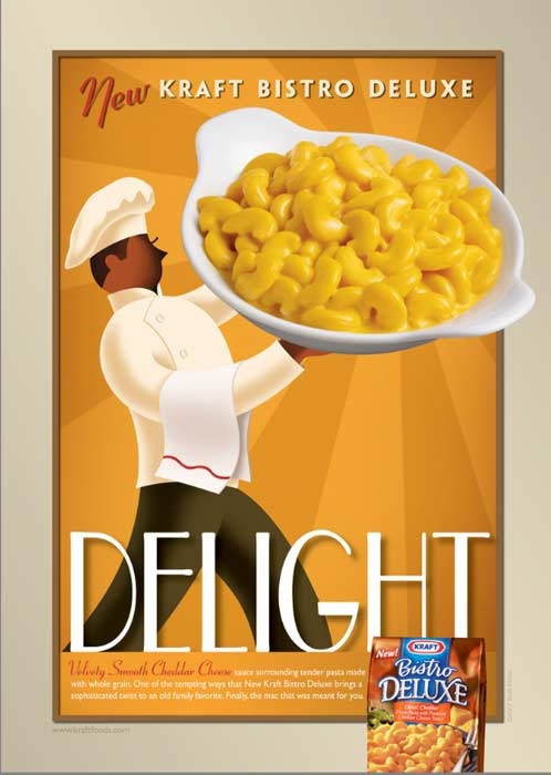 chef and plate of pasta