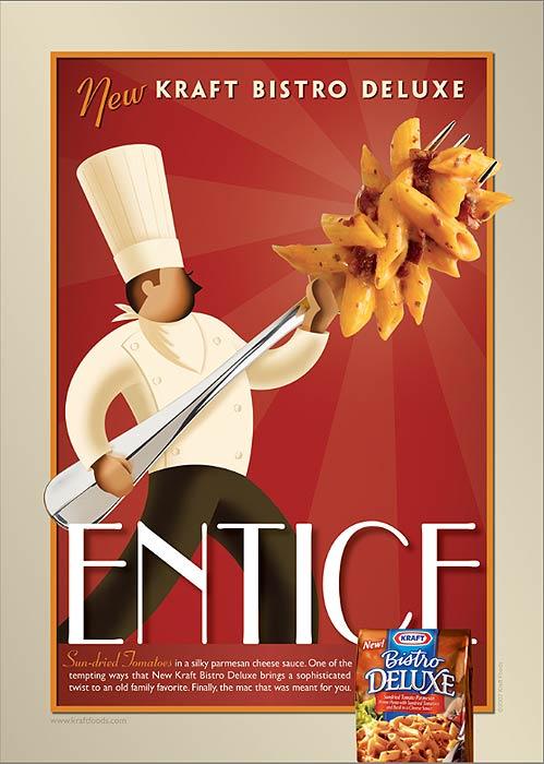 fork of pasta