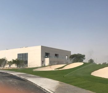 Qatar Golf CLub