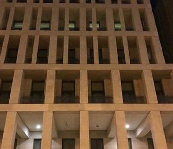 AG Building