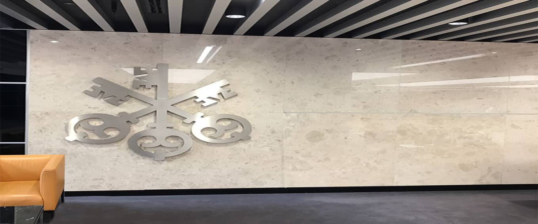 UBS HQ 5 Broadgate - London