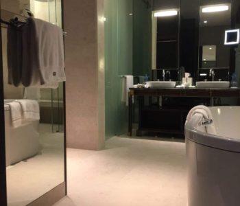 Westin Hotel Doha