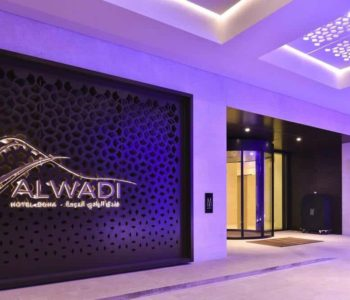 ALWADI HOTEL DOHA MGALLERY BY ACCORHOTELS