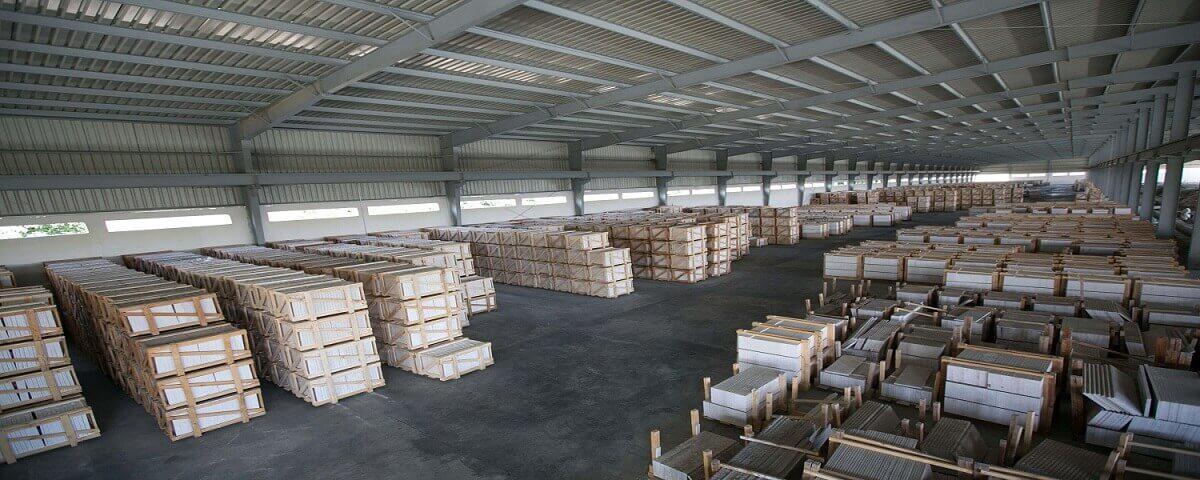 Al-Ajmi-Marble-Factory