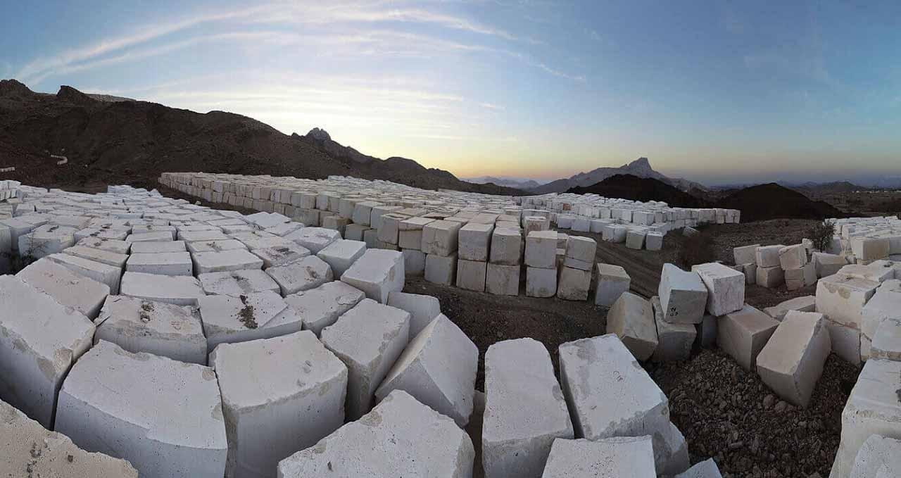 Al-Ajmi-Marble-Sohar-Quarry