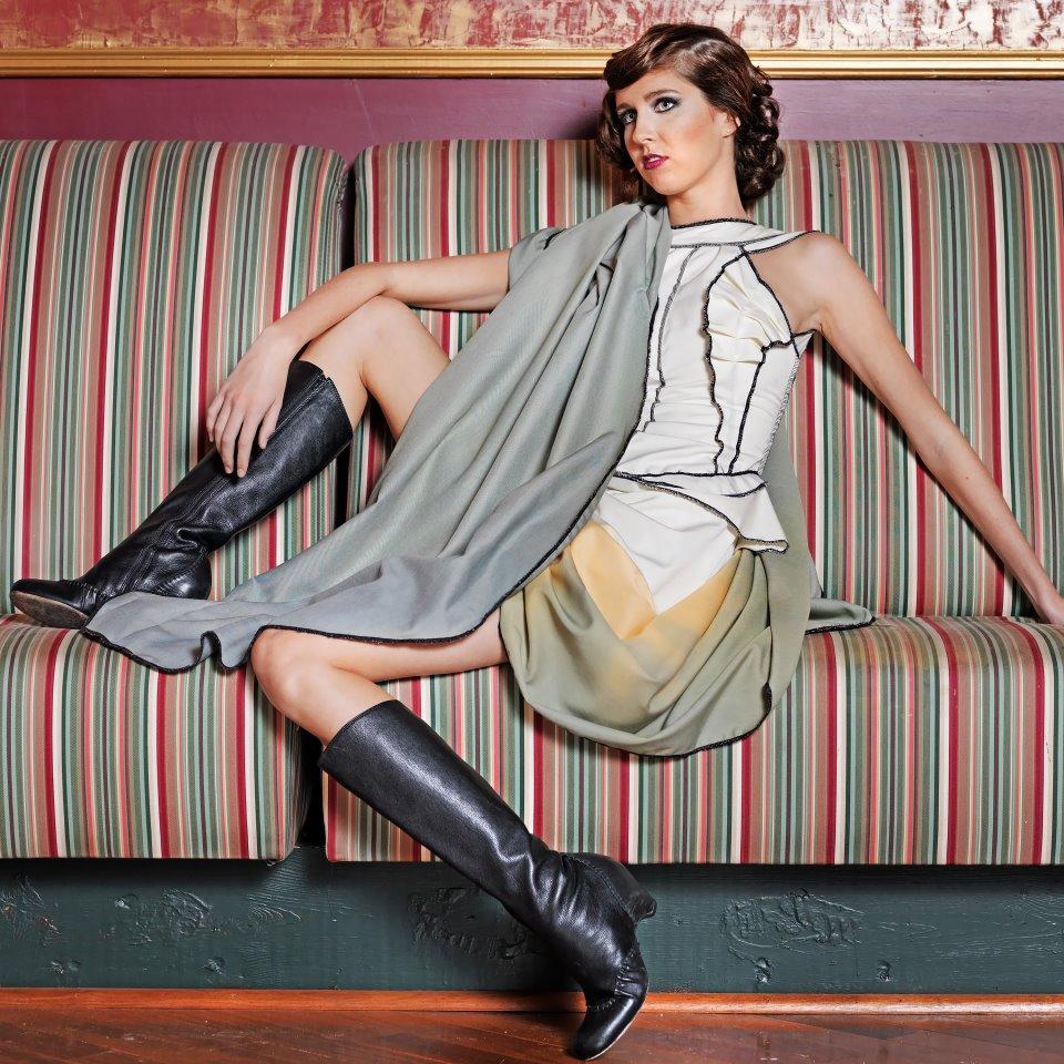 marie cordella dresses