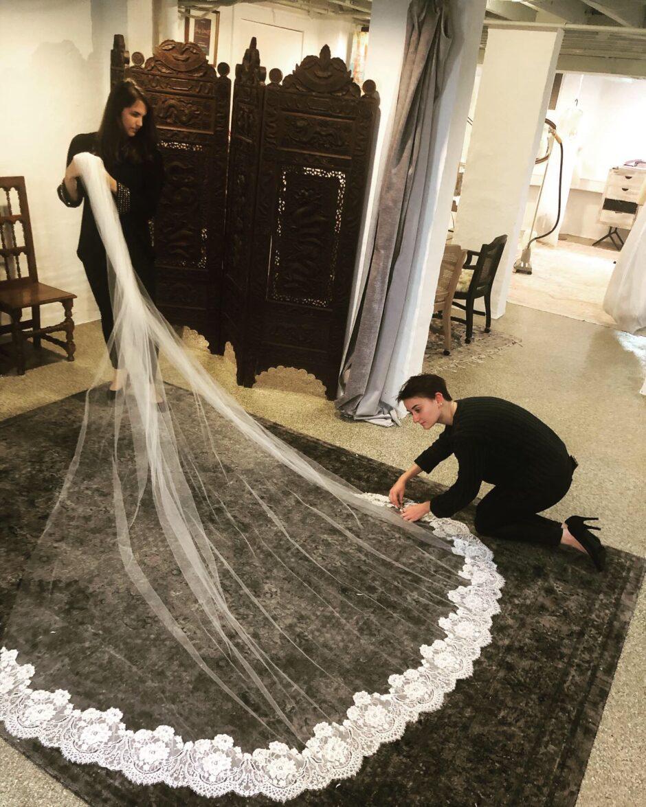 marie cordella bridal