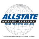 Allstate Van and Storage