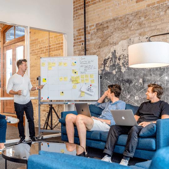 Brainstorming - Team