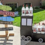 Week 3 VBS Student Pack Pick-up & Diaper Ministry Challenge