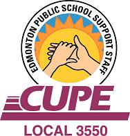 CUPE Local 3550