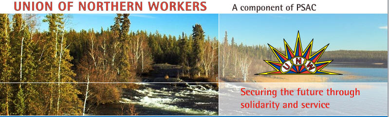 Union of Norther Workers