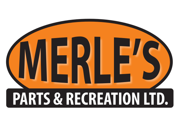 Merle's Transparent Logo