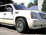 Cadillac Escalade Super Stretch