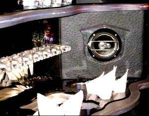 Image of CT Cadillac Limo