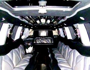 Picture of Cadillac Interior