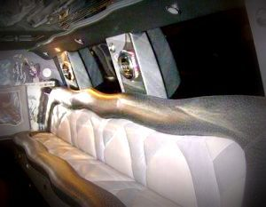 Picture of CT limo