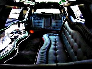 Picture of a Milford Limousine