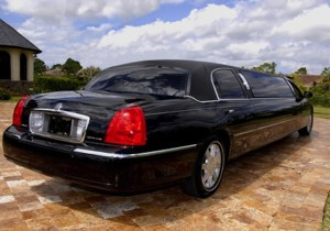 Connecticut Stretch Lincoln Limo image