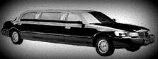 Limousine Services in Fairfield