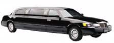 limousine service in fairfield,ct photo