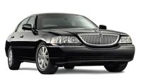 greenwich limo and airport service