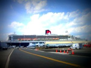 Image of Brooklyn Cruise Terminal