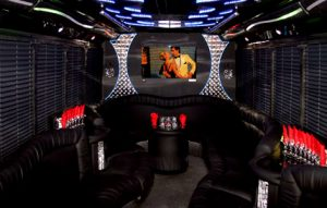 Picture of Party Bus in Connecticut