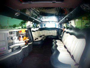 limousine service in hartford and surrounding vicinity